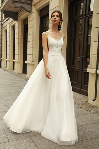 Suknia ślubna - SP1959 II - kolekcja  2021