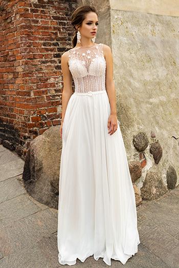 Suknia ślubna - SP2031 - kolekcja  2020