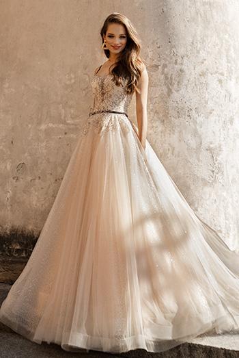 Suknia ślubna - SP2051 - kolekcja  2020
